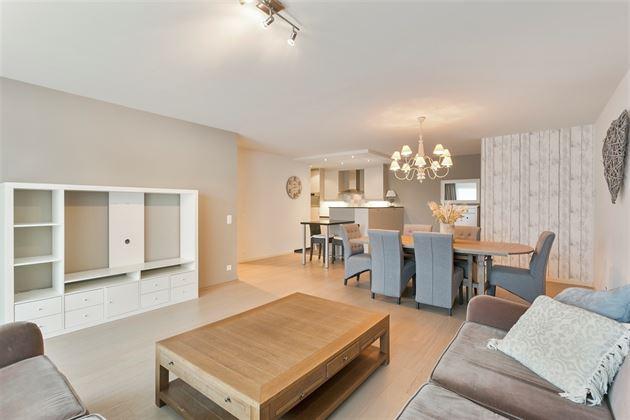 Appartement te 2930 BRASSCHAAT (België) - Prijs Optie