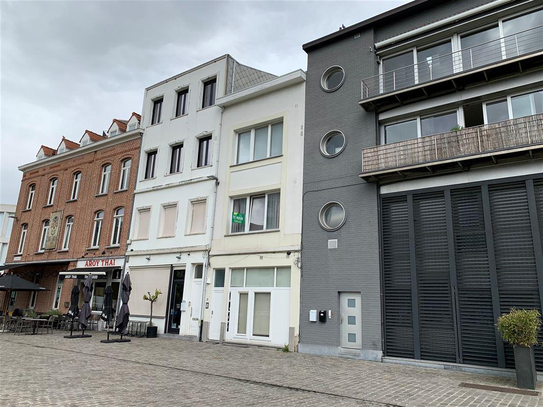 Foto 1 : Appartement te 2000 Antwerpen (België) - Prijs € 595