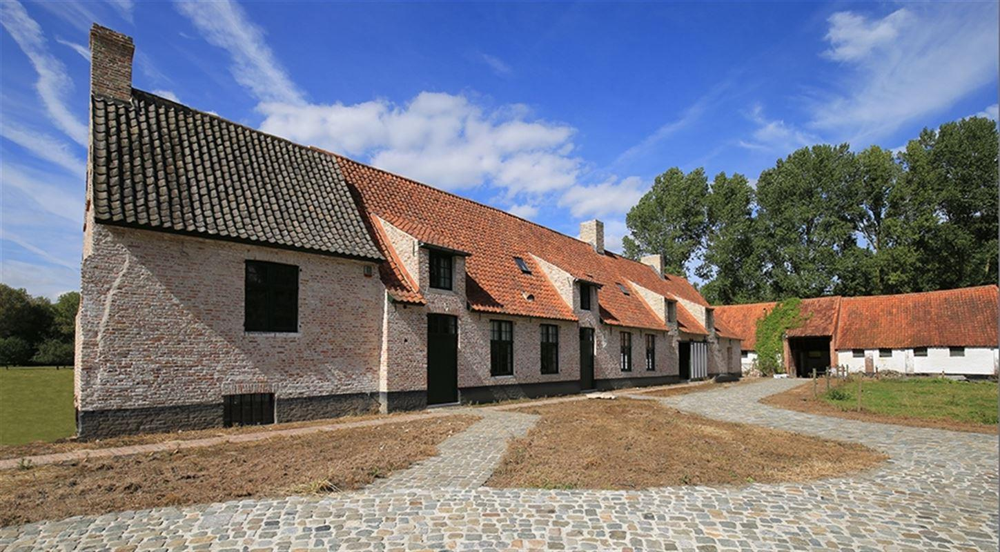 Oude St. Annadreef  90 - SINT-ANDRIES