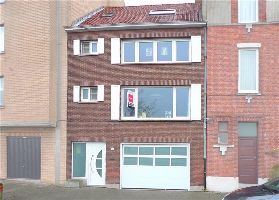 Schietbaanstraat 23 - OOSTENDE