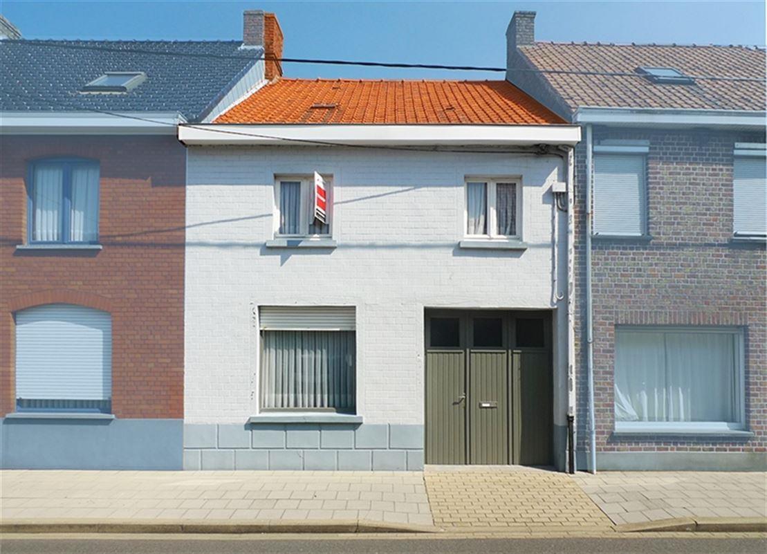Nieuwstraat 33 - EERNEGEM