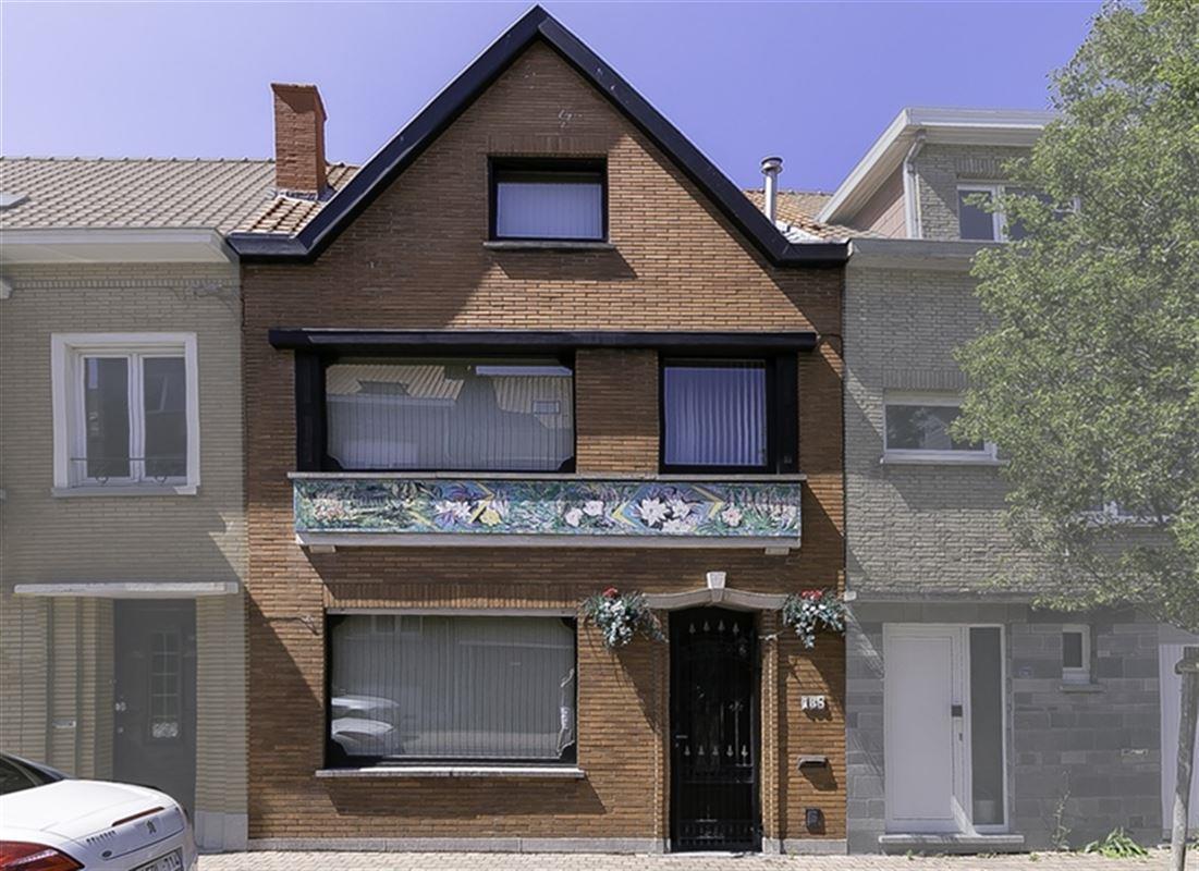 Zwaluwenstraat 138 - OOSTENDE