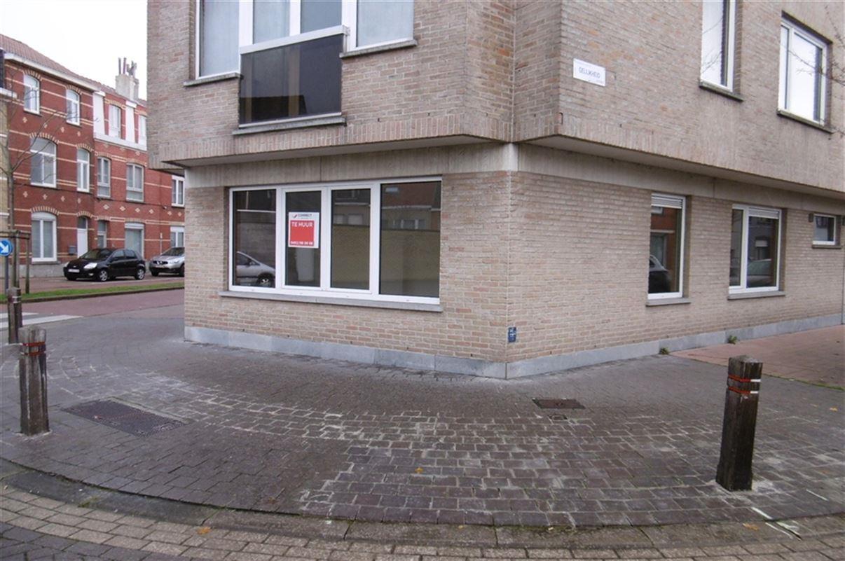 Leffingestraat 226 - OOSTENDE