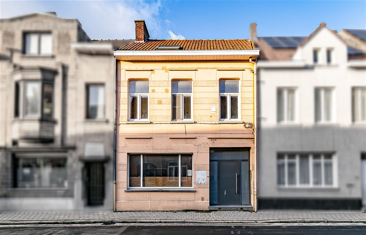Iepersestraat 96 - ROESELARE