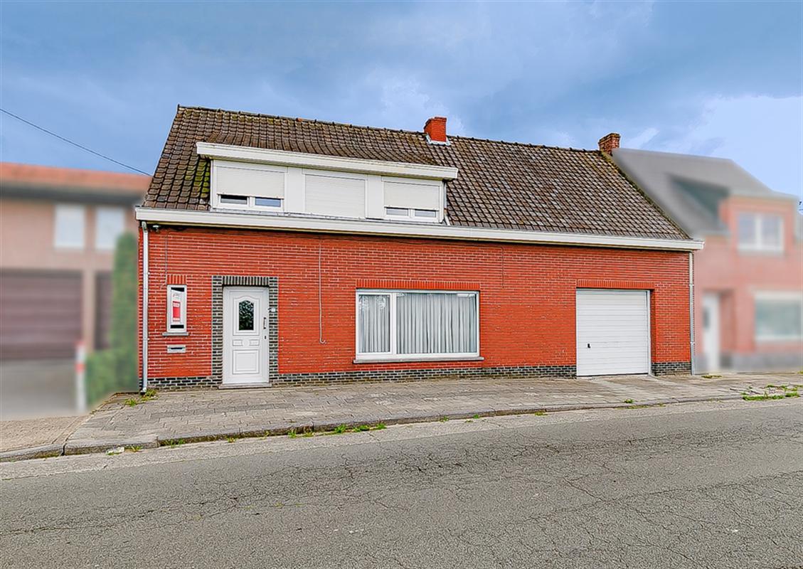 Bruggestraat 98 - EERNEGEM