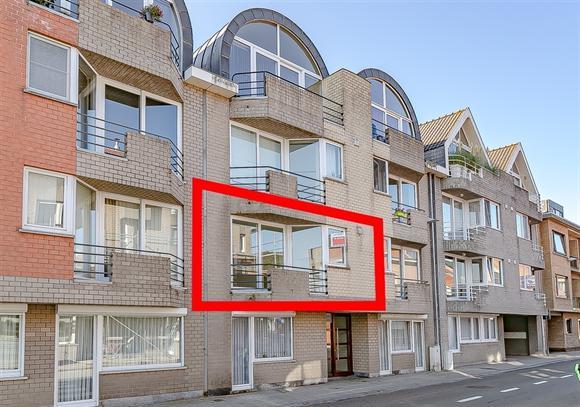 Appartement te koop in GISTEL