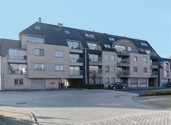 Duplex/Penthouse verkocht in TORHOUT
