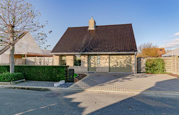 Huis verkocht in SNAASKERKE