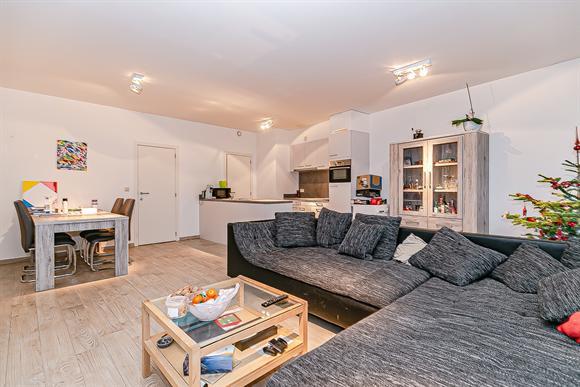 Appartement te koop in OUDENBURG