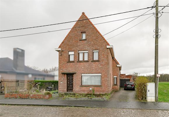 Huis te koop in MOERE