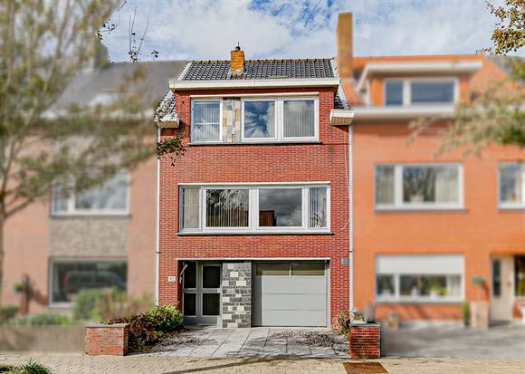 Huis te koop in OOSTENDE