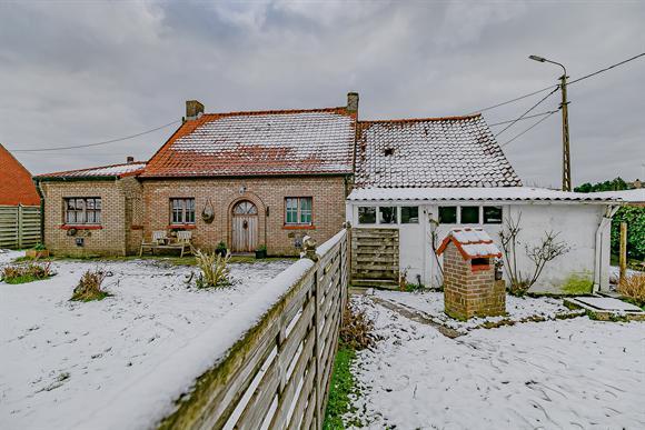Huis te koop in ICHTEGEM