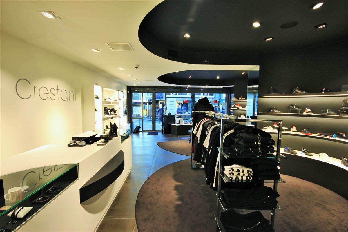 Image 5 : Commerce à 6000 CHARLEROI (Belgique) - Prix 4.100 €