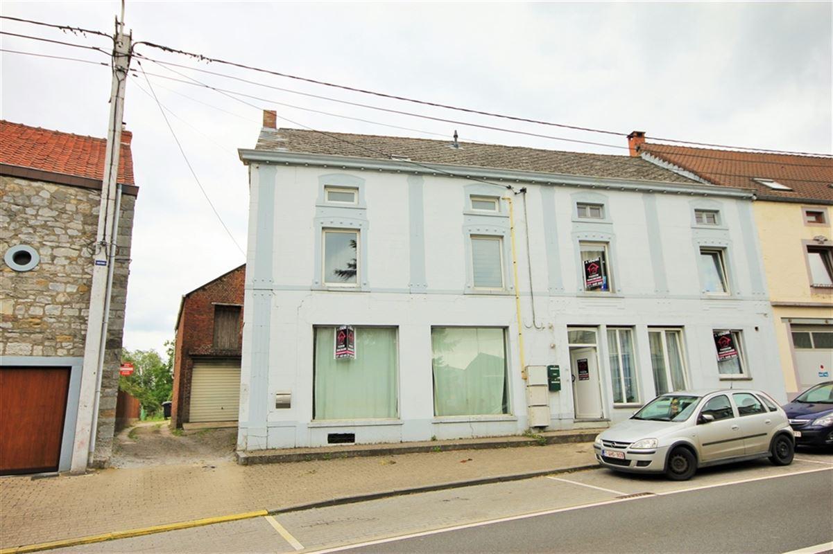 Maison à 5640 METTET (Belgique) - Prix 299.000 €