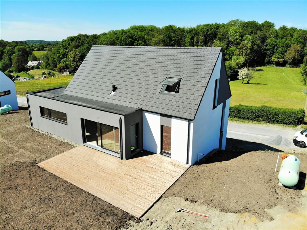 Image 3 : Villa à 6500 LEUGNIES (Belgique) - Prix 390.000 €