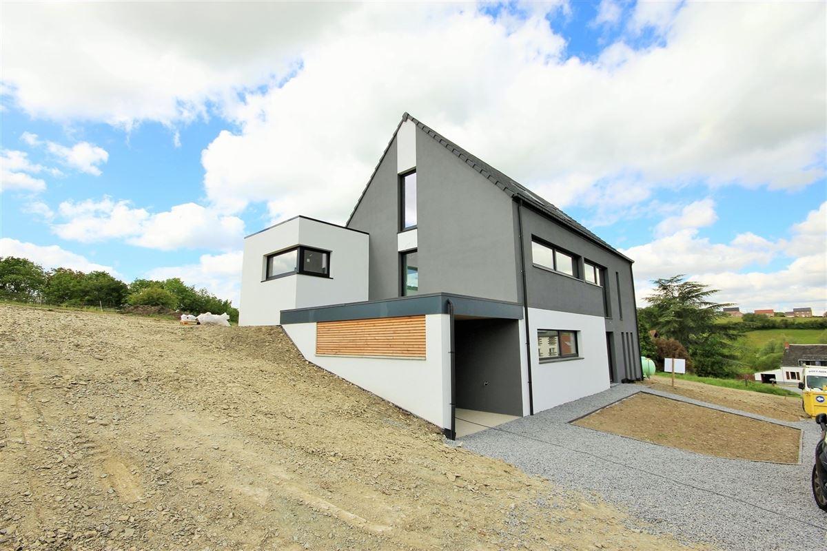 Image 2 : Villa à 6500 LEUGNIES (Belgique) - Prix 430.000 €
