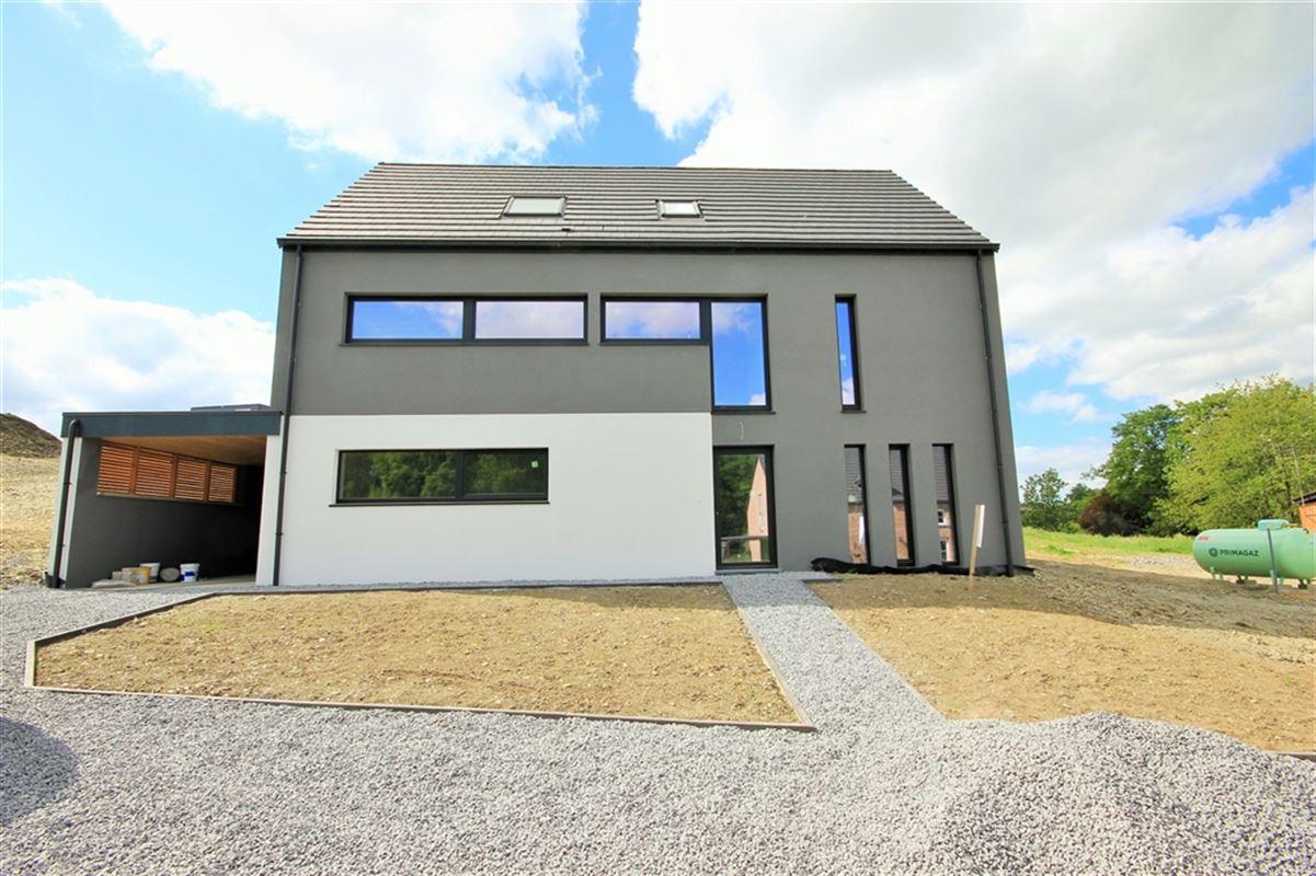 Villa à 5630 CERFONTAINE (Belgique) - Prix 390.000 €