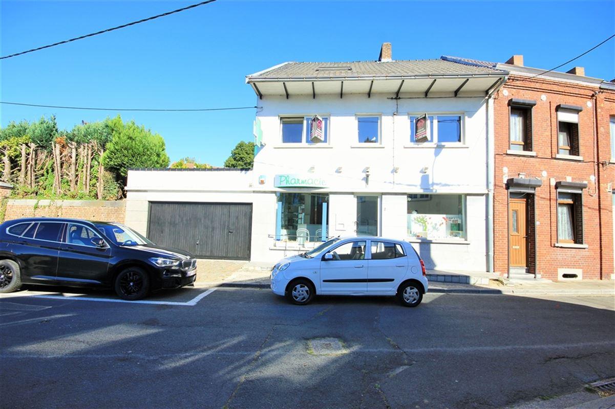 Maison à 7070 THIEU (Belgique) - Prix 234.000 €