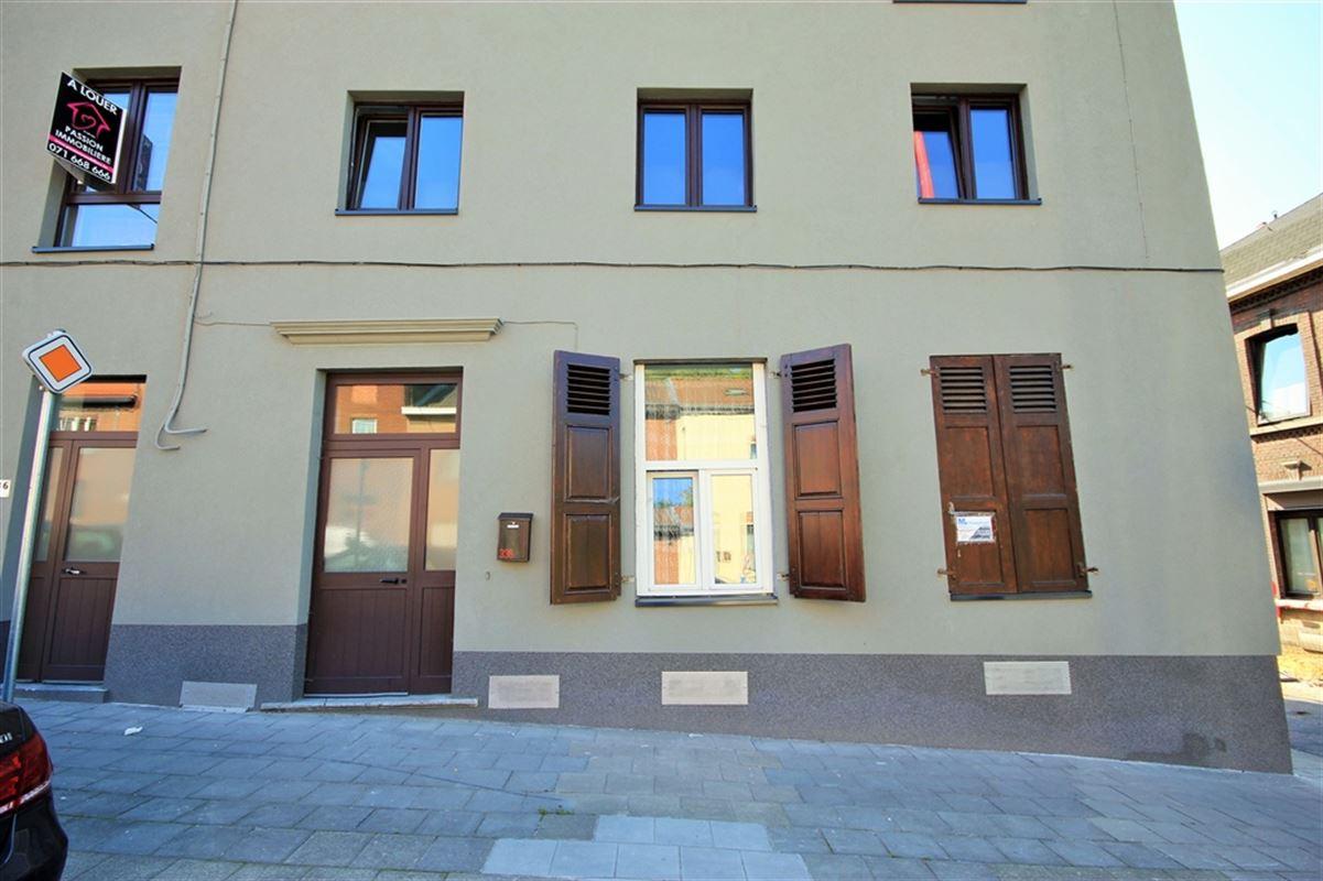Appartement à 6060 GILLY (Belgique) - Prix 650 €