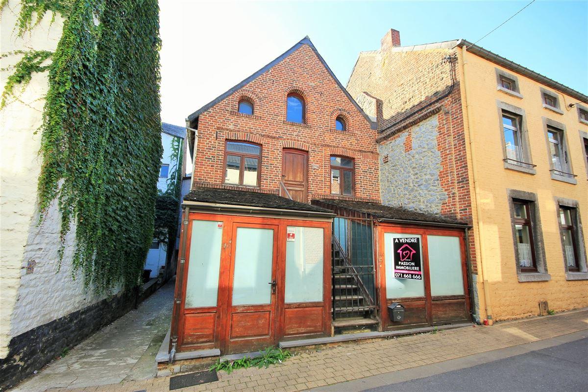 Image 14 : Maison à 5620 FLORENNES (Belgique) - Prix 110.000 €