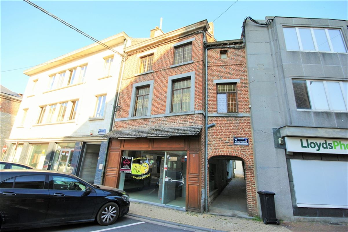 Maison à 5620 FLORENNES (Belgique) - Prix 110.000 €
