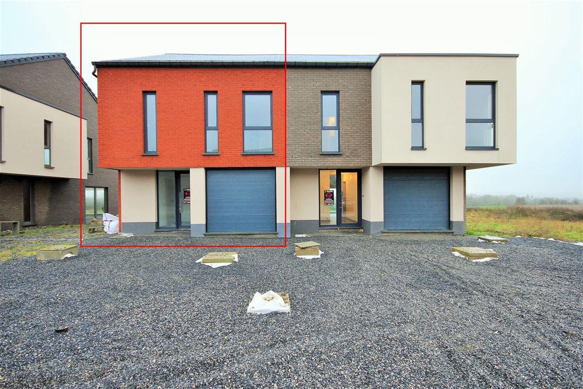 Maison à 5600 PHILIPPEVILLE (Belgique) - Prix 238.000 €