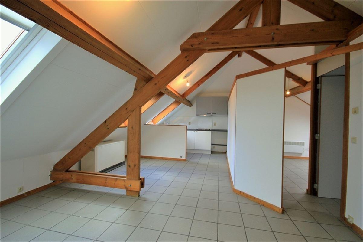 Appartement à 5600 PHILIPPEVILLE (Belgique) - Prix 500 €
