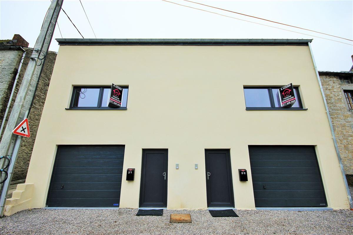 Bel etage à 5650 YVES-GOMEZÉE (Belgique) - Prix 850 €