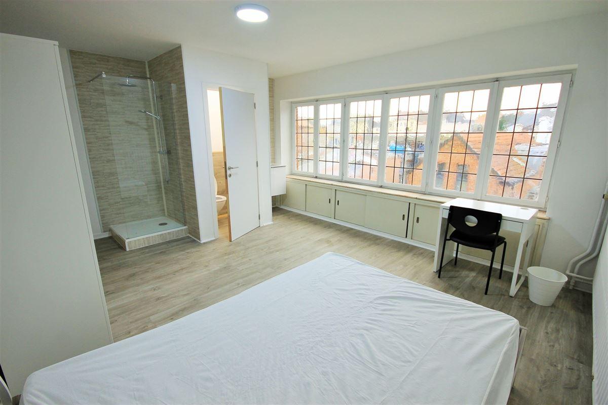 Image 2 : KOT/chambre à 6200 CHÂTELET (Belgique) - Prix 325 €