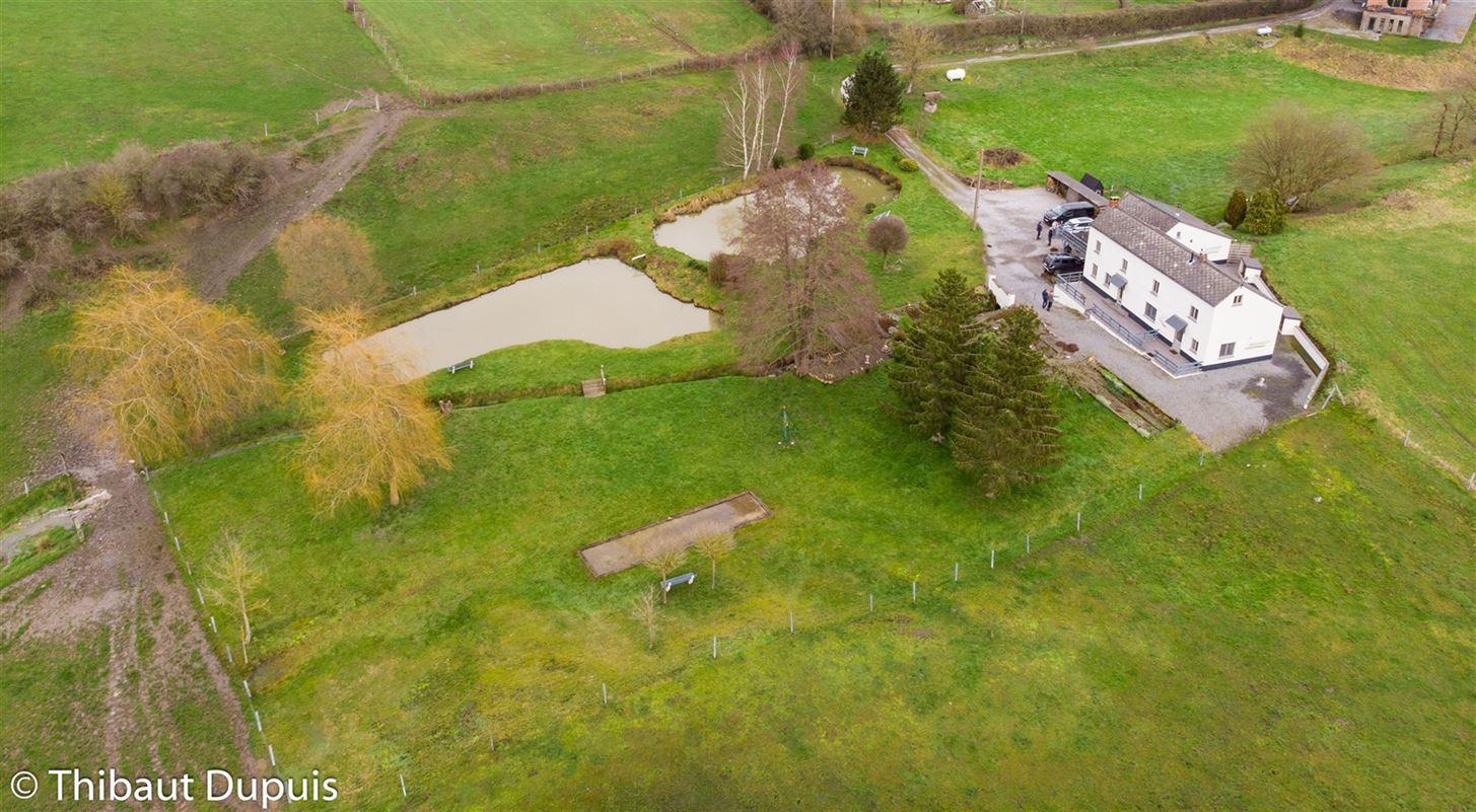 Image 1 : Immeuble mixte à 5680 VODELÉE (Belgique) - Prix 599.000 €