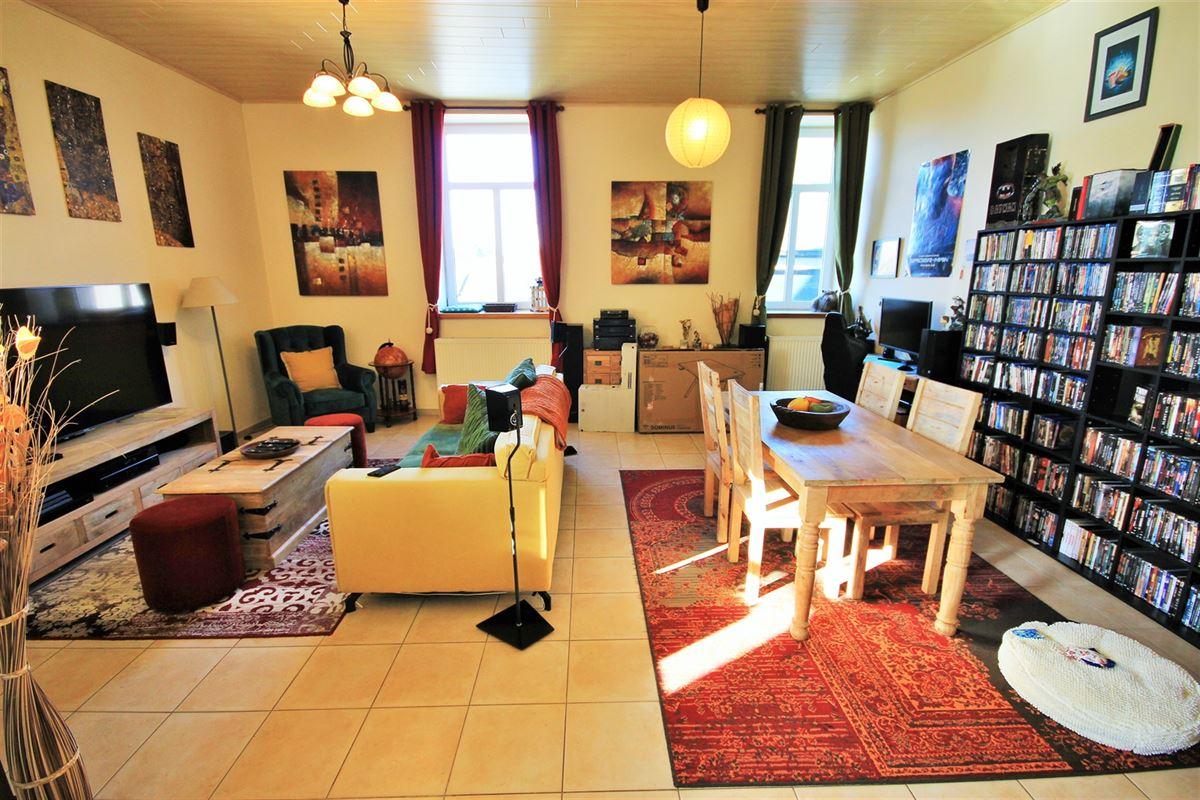 Appartement à 5600 PHILIPPEVILLE (Belgique) - Prix 575 €