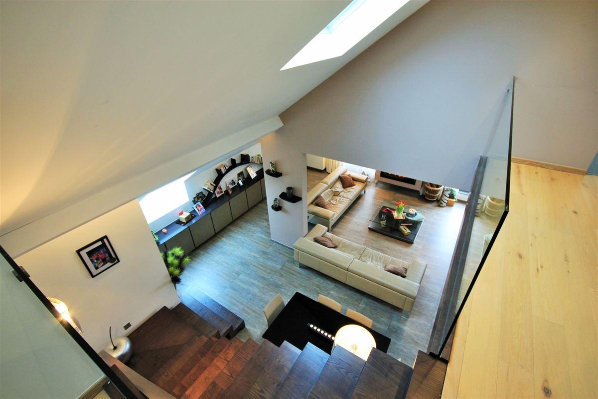 Image 16 : Duplex/Penthouse à 6280 GERPINNES (Belgique) - Prix 690.000 €