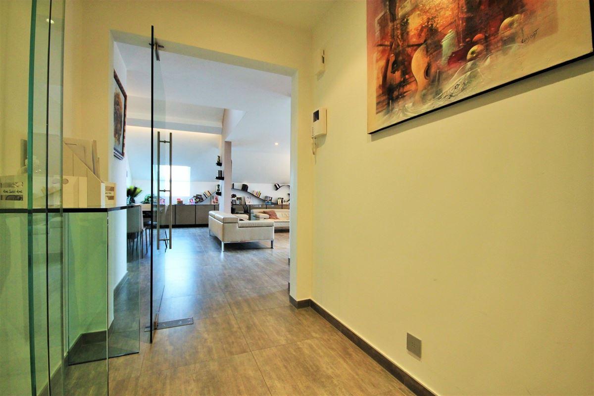 Image 5 : Duplex/Penthouse à 6280 GERPINNES (Belgique) - Prix 690.000 €