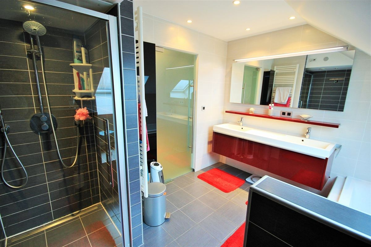 Image 20 : Duplex/Penthouse à 6280 GERPINNES (Belgique) - Prix 690.000 €