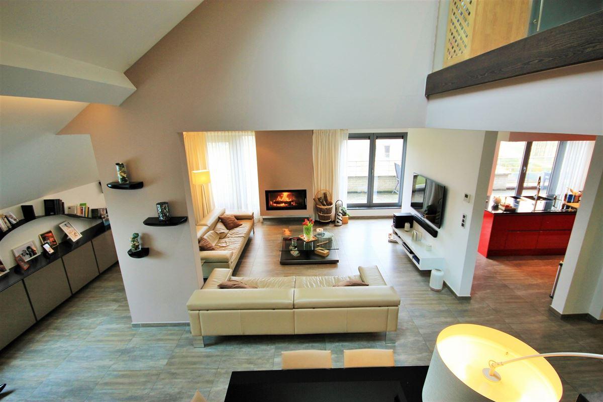Image 3 : Duplex/Penthouse à 6280 GERPINNES (Belgique) - Prix 690.000 €