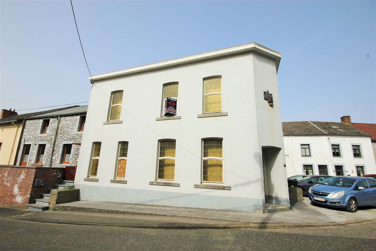 Image 19 : Maison à 5621 HANZINNE (Belgique) - Prix 169.000 €