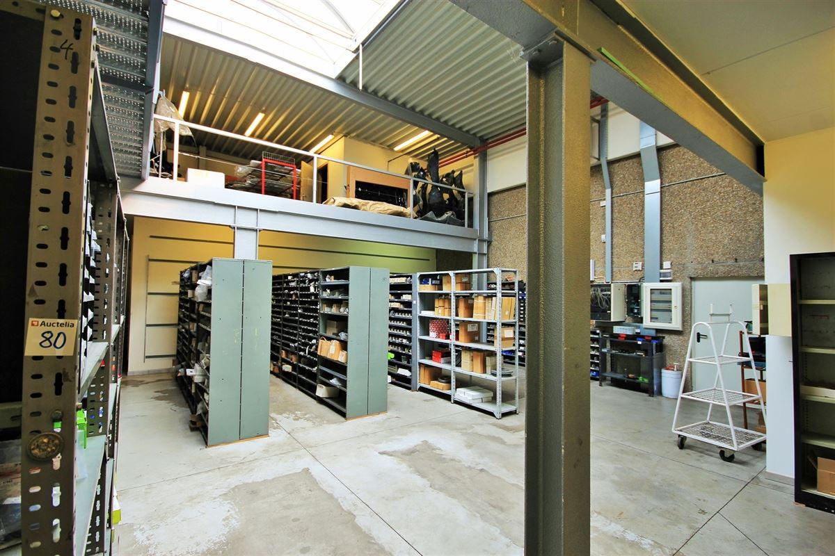 Image 17 : Commerce à 5070 FOSSES-LA-VILLE (Belgique) - Prix 1.650.000 €