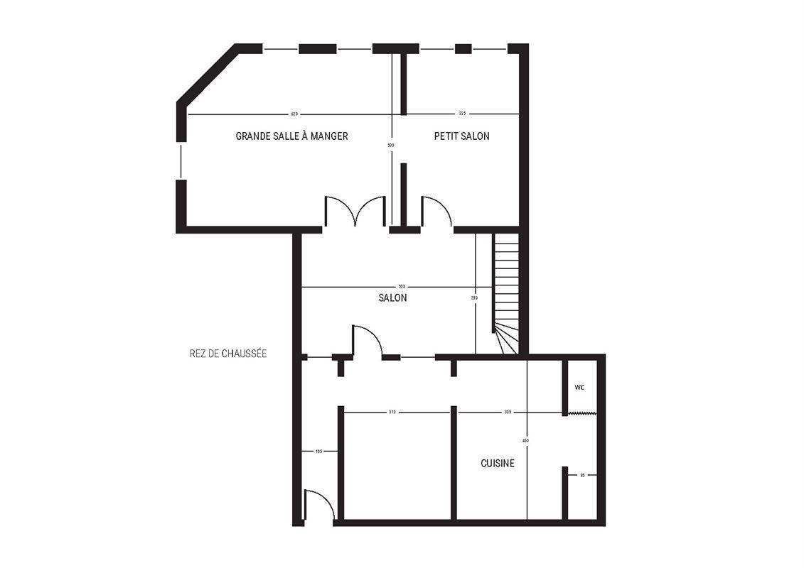Image 21 : Maison à 5621 HANZINNE (Belgique) - Prix 169.000 €