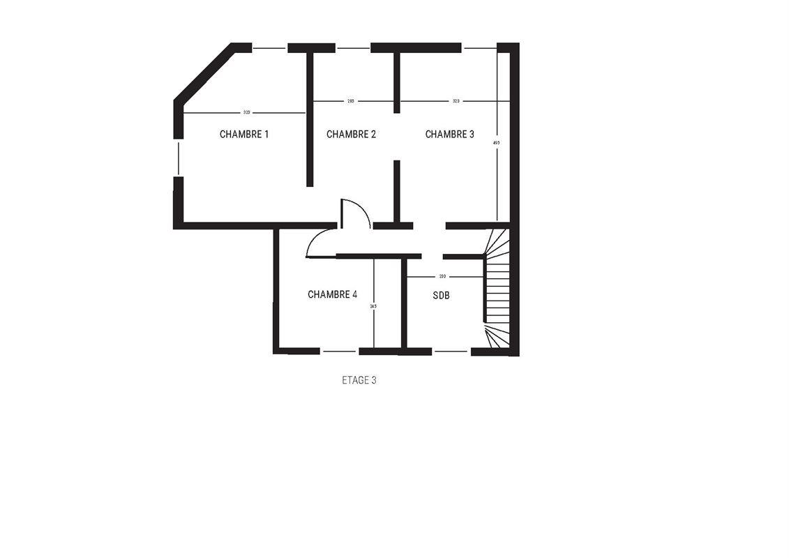 Image 22 : Maison à 5621 HANZINNE (Belgique) - Prix 169.000 €