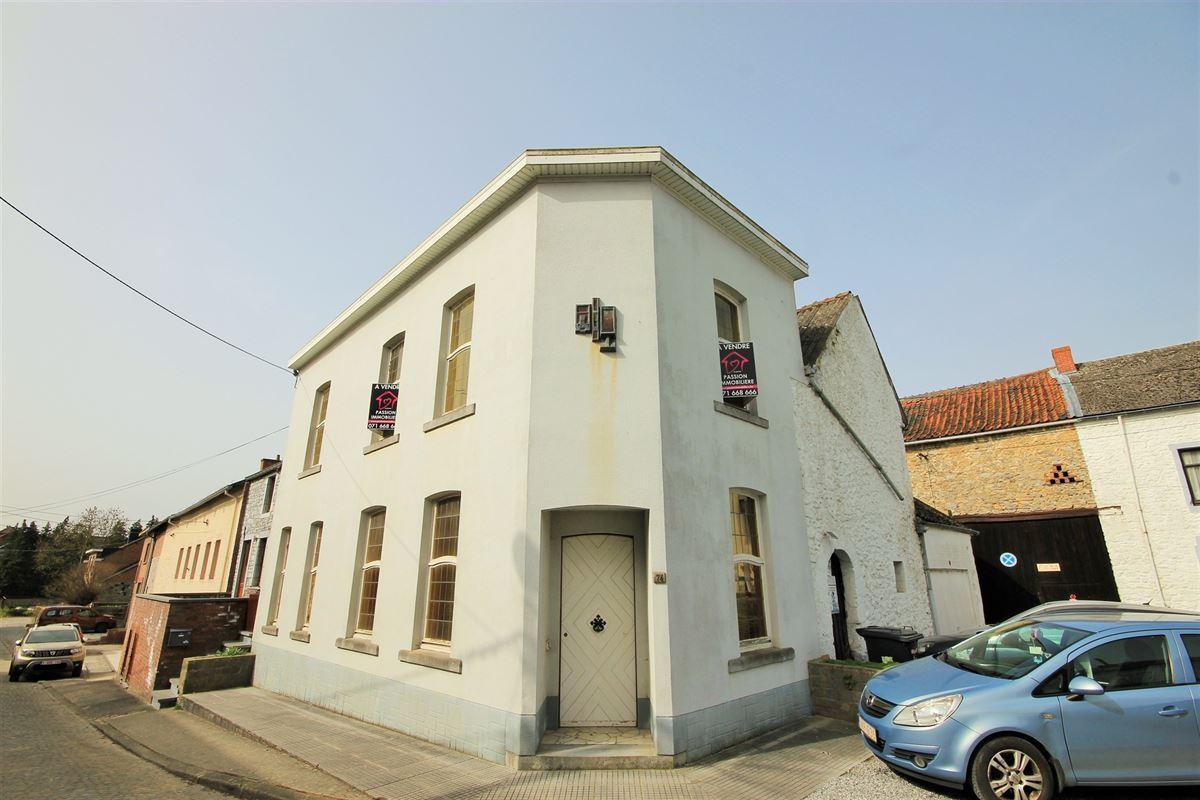 Maison à 5621 HANZINNE (Belgique) - Prix 169.000 €