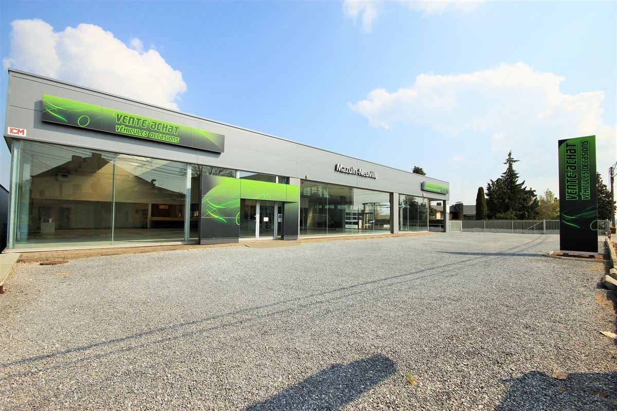 Image 2 : Commerce à 5070 FOSSES-LA-VILLE (Belgique) - Prix 1.650.000 €