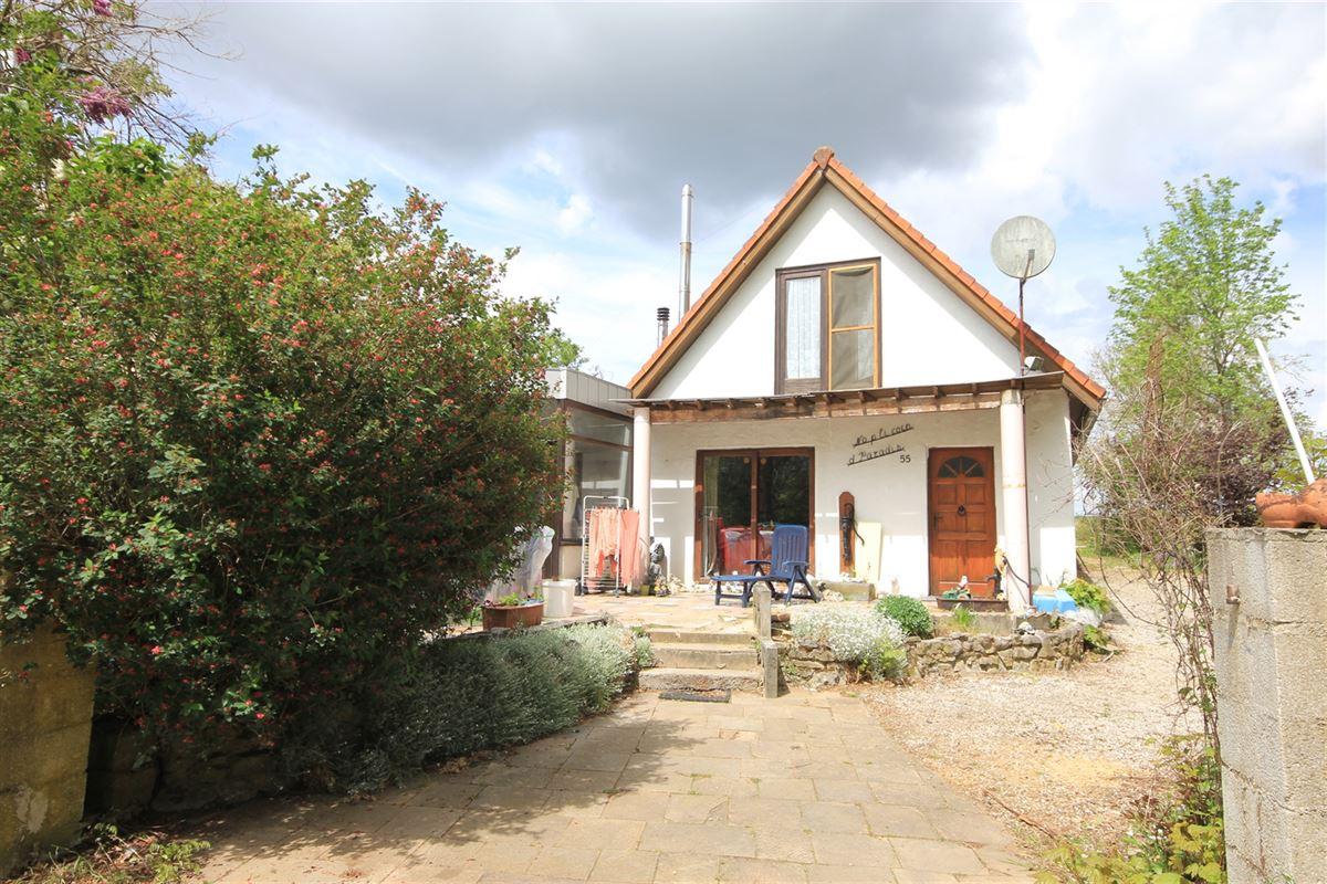 Image 2 : Maison à 5650 PRY (Belgique) - Prix 289.000 €