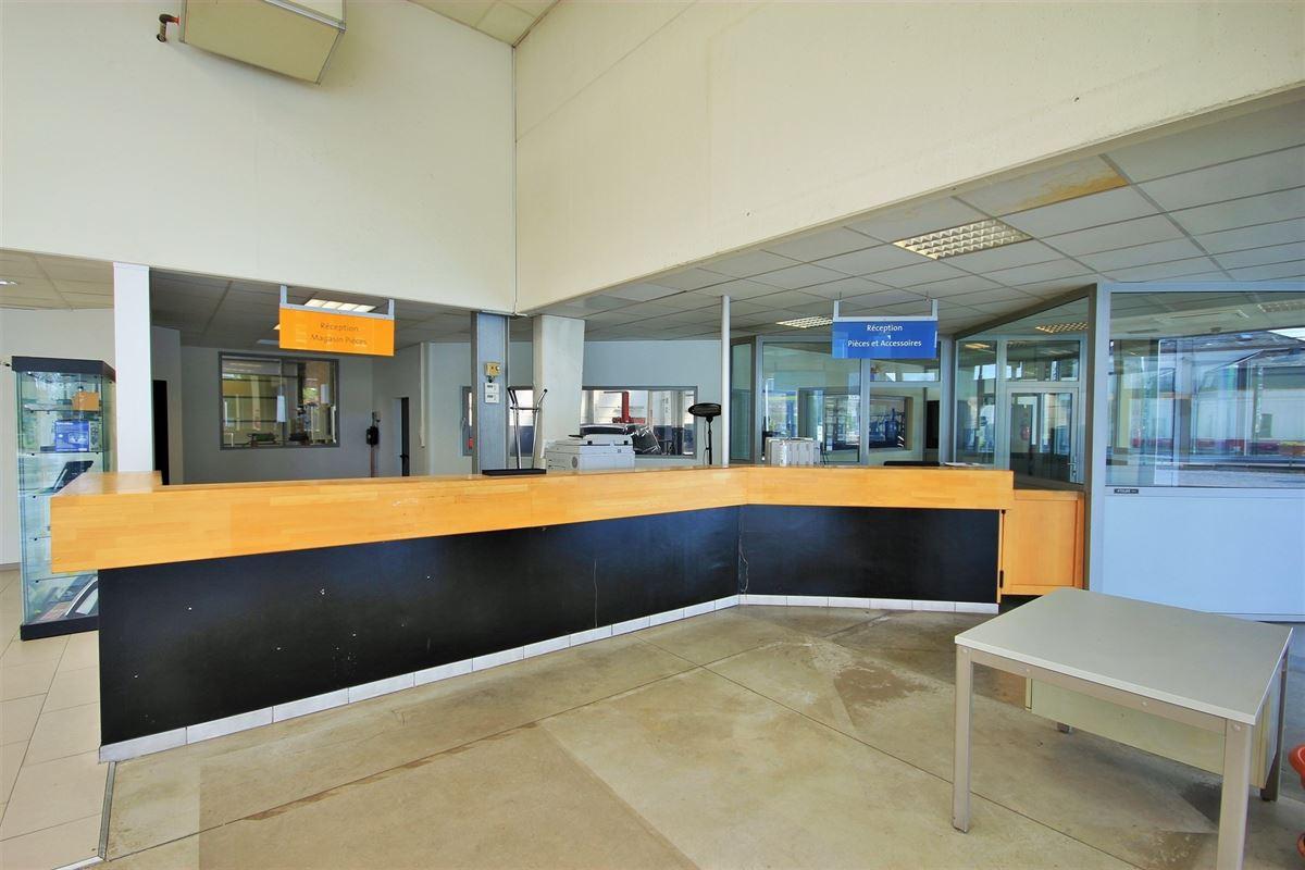 Image 7 : Commerce à 5070 FOSSES-LA-VILLE (Belgique) - Prix 1.650.000 €