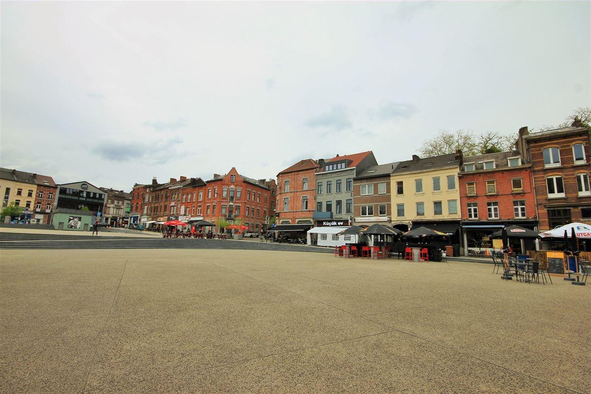 Image 2 : KOT/chambre à 6000 CHARLEROI (Belgique) - Prix 350 €
