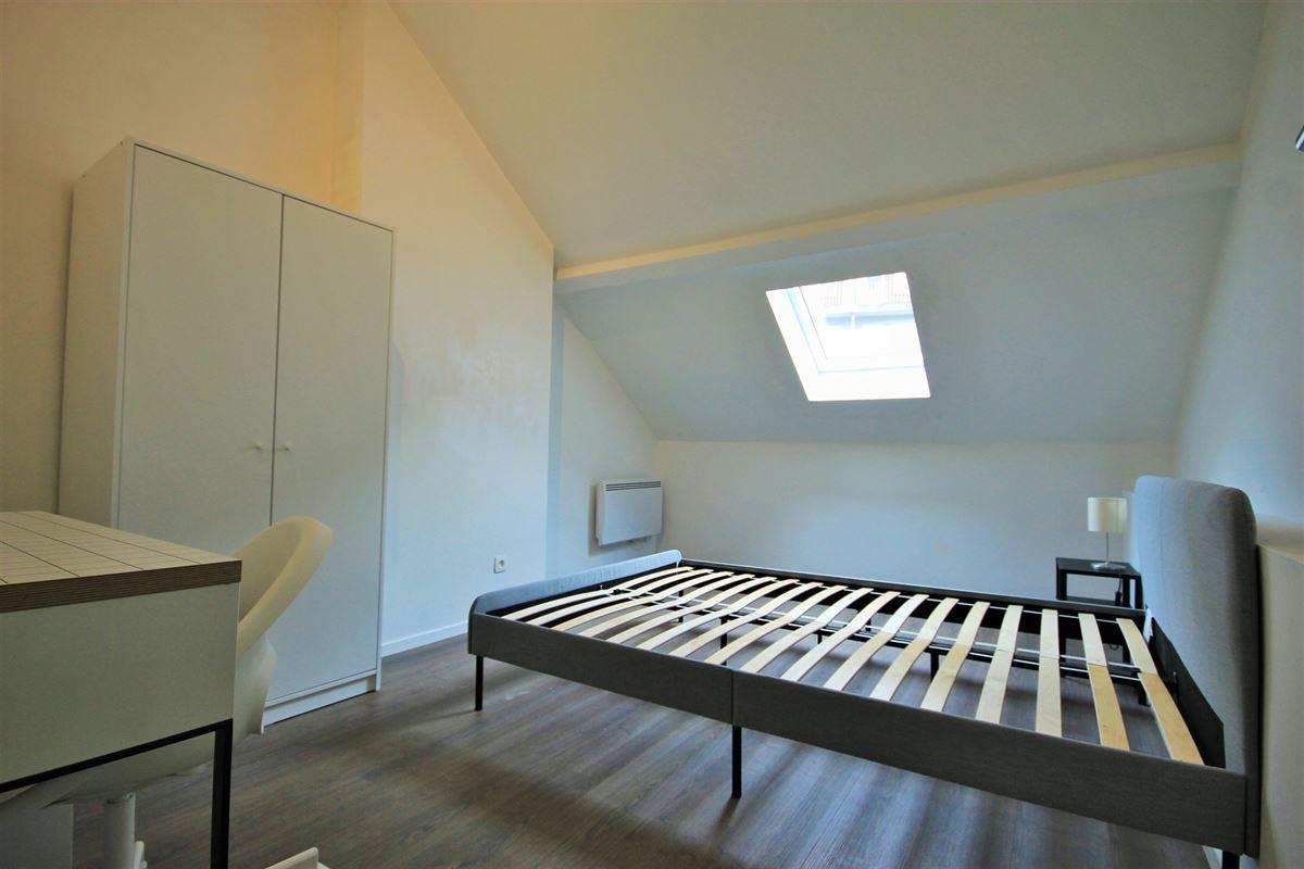 Image 7 : KOT/chambre à 6000 CHARLEROI (Belgique) - Prix 400 €