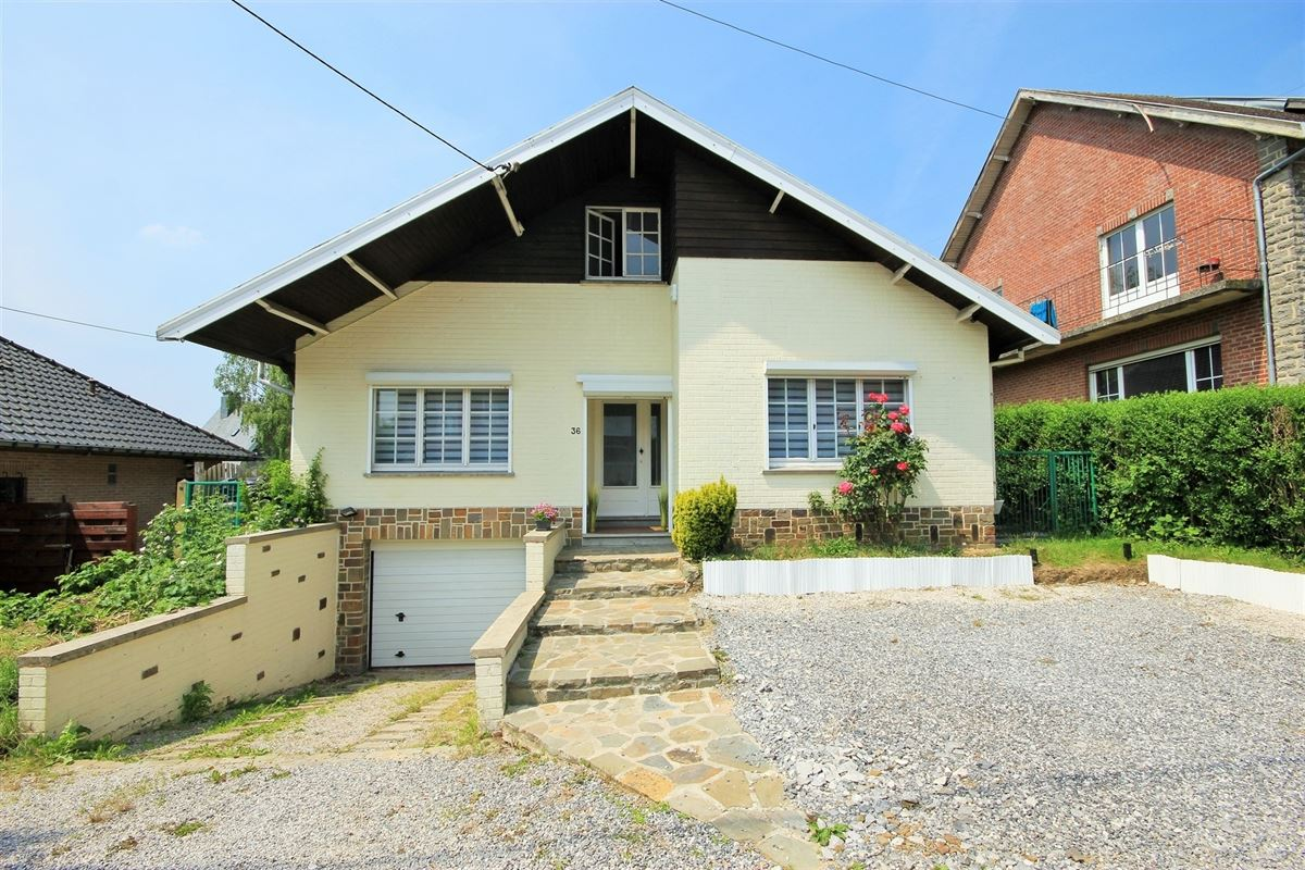 Image 2 : Maison à 6032 MONT-SUR-MARCHIENNE (Belgique) - Prix 259.000 €