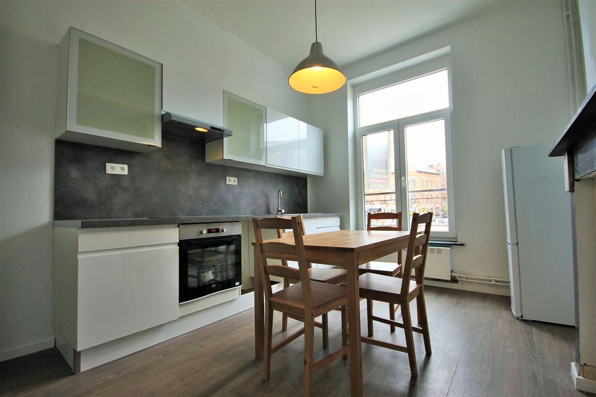 Image 1 : KOT/chambre à 6000 CHARLEROI (Belgique) - Prix 400 €