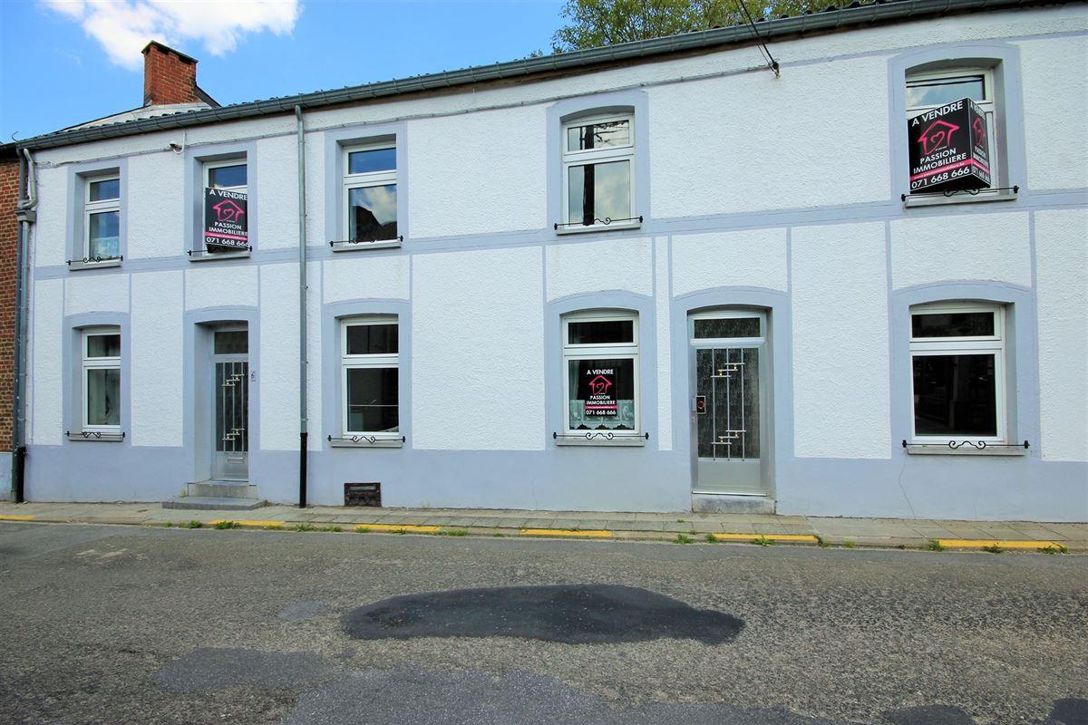 Maison à 5620 FLORENNES (Belgique) - Prix 94.000 €