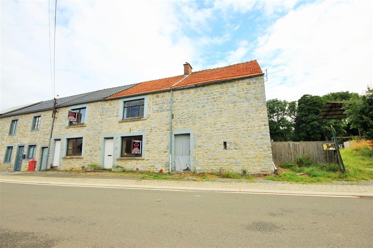 Image 1 : Maison à 5620 FLAVION (Belgique) - Prix 120.000 €