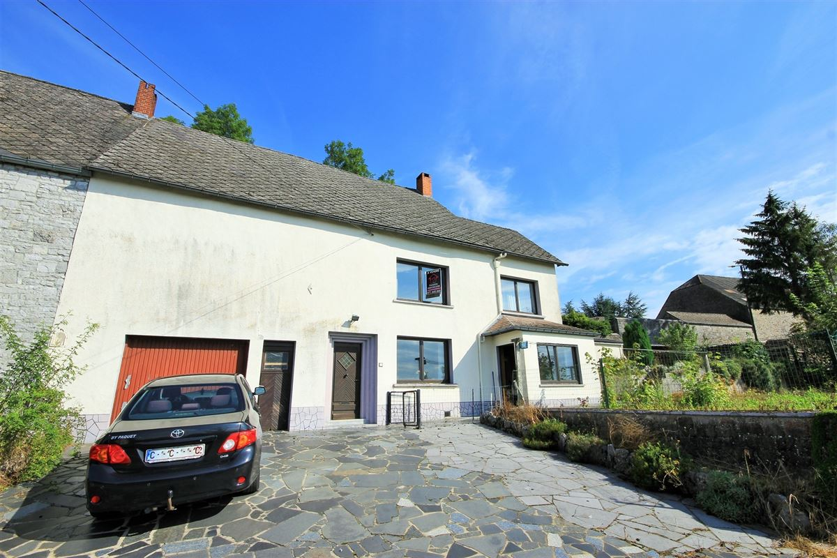 Maison à 5600 NEUVILLE (Belgique) - Prix 180.000 €